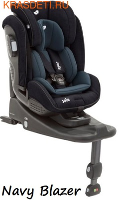 Автокресло Joie Stages Isofix (фото)