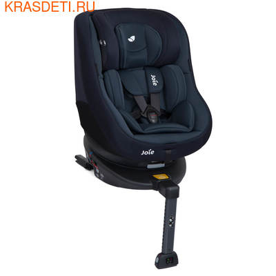 Автокресло JOIE Car Seat Spin 360 (фото)