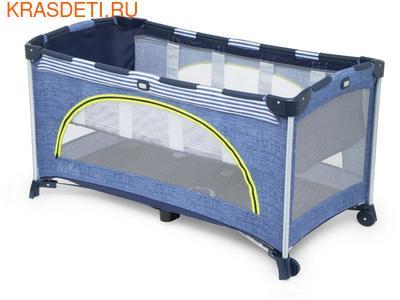 Кровать-манеж Joie allura 120