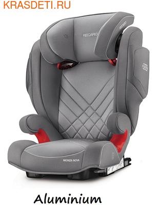 Автокресло Recaro Monza Nova 2 Seatfix (фото)