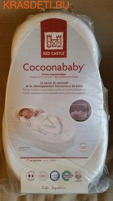 Эргономический матрасик Red Castle Cocoonababy T3 (фото)