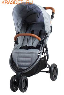 Коляска прогулочная Valco Baby Snap Trend (фото)
