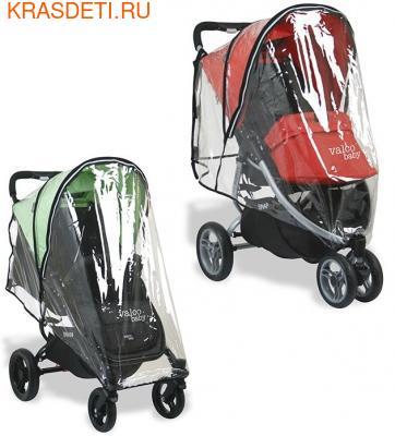 Дождевик для коляски Valco Baby Snap & Snap 4 и Snap 4 Trend