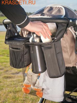 Сумка-пенал Valco baby Stroller Caddy (фото)