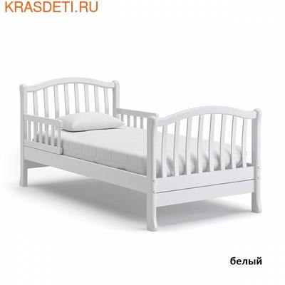 Подростковая кровать Nuovita Destino (фото)