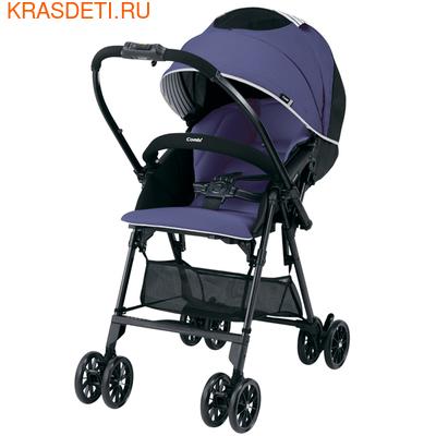 Прогулочная коляска Combi Mechacal Handy Light S (фото)
