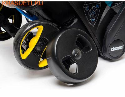 Колпаки для колёс для автокресла-коляски Doona (фото)
