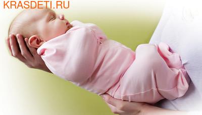 пеленка кокон для новорожденных (фото)
