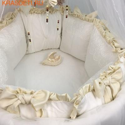 Marele Комплект постельного белья Версаль (фото)