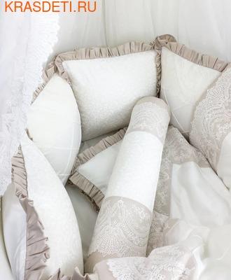 Marele Комплект постельного белья Виктория (фото)