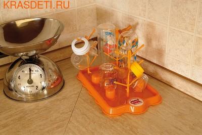 Ok Baby Сушилка для бутылочки Bibosec (фото)