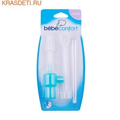Bebe Confort Аспиратор для очистки носа ребенка (фото)