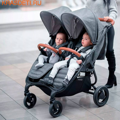 Коляска Valco baby Snap Duo Trend (фото)