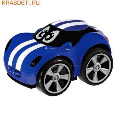 Машинка Chicco Турбо-машина фиолетовая (фото)