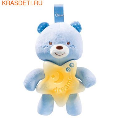 Chicco Подвеска «Медвежонок» (фото)
