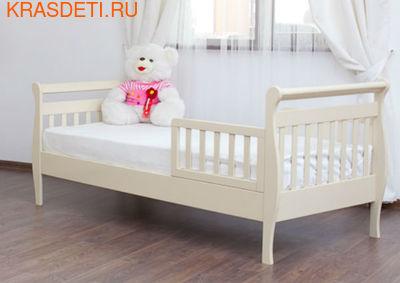 """Кровать """"Юнона"""" БИ-04 (фото)"""