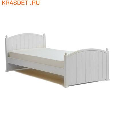 Кровать подростковая одинарная Олимпия БИ82 (фото)