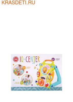 IQ-CENTER HAPPY BABY (фото)