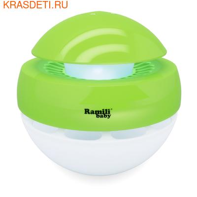 Ramili Ультразвуковой увлажнитель воздуха для детской AH770
