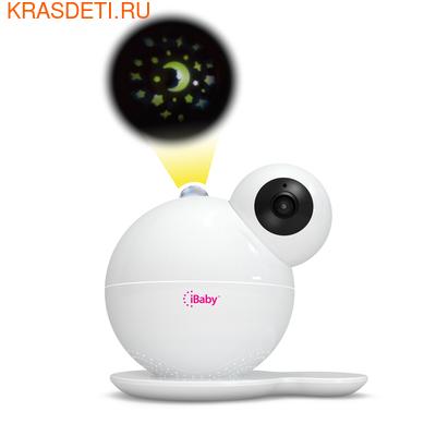 Видеоняня iBaby M7 (фото)