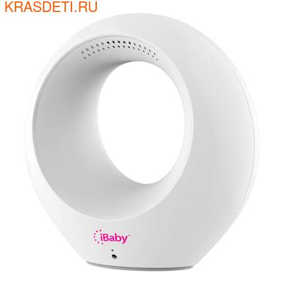 Монитор качества воздуха iBaby Air A1 (фото)