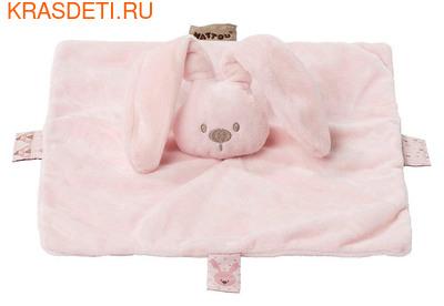 Мягкая игрушка Nattou (фото)