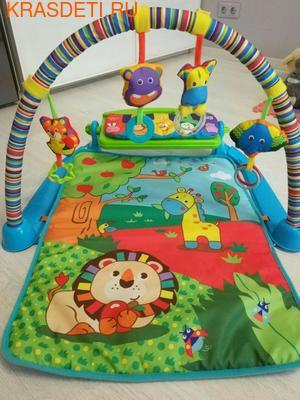 Parkfield Развивающий коврик Kickin' Play Gym (фото)