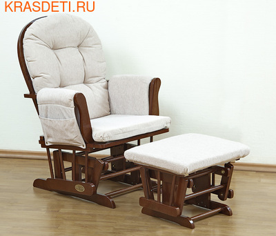 Кресло-качалка для кормления Giovanni Rondo (фото)