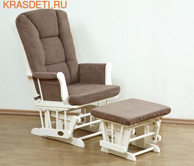 Кресло-качалка для кормления Giovanni Sonetto (фото)