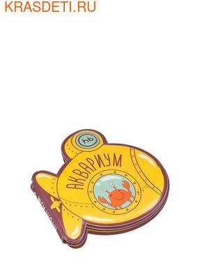 Happy Baby AQUARIUM Книжка для ванной (фото)
