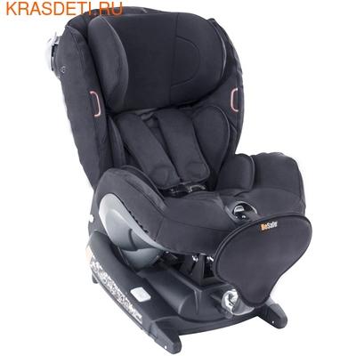 BeSafe Автокресло 0-1 iZi Combi X4 Isofix (фото)
