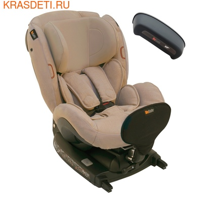 BeSafe Автокресло 0-1 iZi Kid X2 i-Size (фото)
