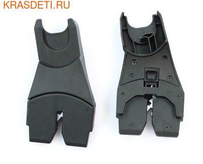 BeSafe Адаптер Noordi для установки на шасси колясок автокресла группы 0+, Maxi-Cosi, Kiddy, Cybex