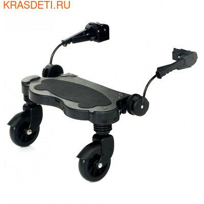 FD-Design Подножка для второго ребенка Kiddie Ride On (фото)