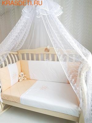 EcoLine Fabric Набор в кроватку Odelis, 9 предметов (фото)