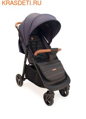 Happy Baby ULTIMA V2 X4 коляска прогулочная от 7 месяцев (фото)