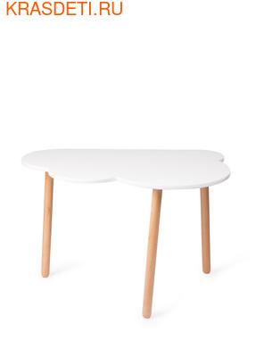 Стол детский Happy Baby Oblako table, цвет: белый (фото)