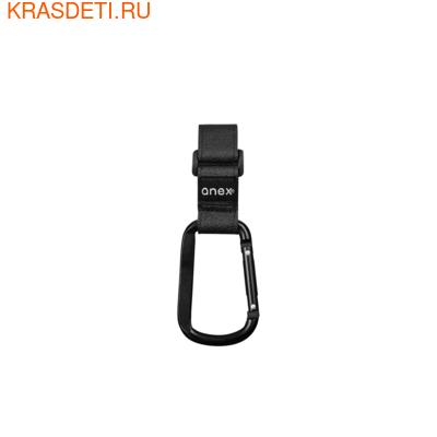 Anex Карабин (крючок) для детской коляски (фото)