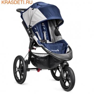 Baby Jogger Прогулочная коляска BABY STROLLER SUMMIT X3 (фото)