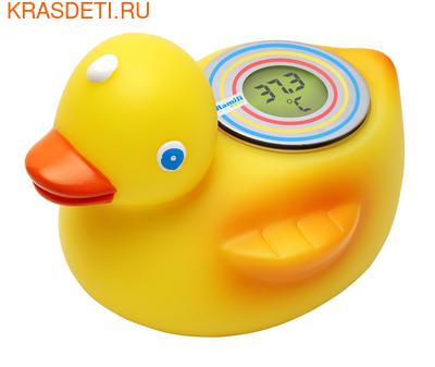 Ramili Детский термометр для ванной Ramili Duck (фото)