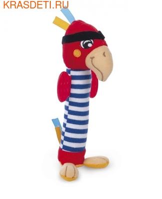 canpol Игрушка с пищалкой Pirates (фото)