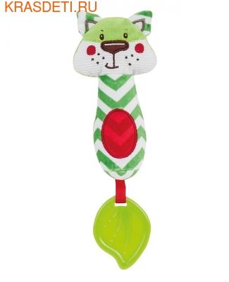 canpol Мягкая игрушка пищалкa (фото)