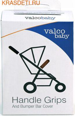 Valco baby Накладки на ручку и бампер Handlecover для Snap, Snap4 (фото)