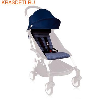 BabyZen Color Pack 6+ сменный текстиль для колясок YoYo+ (фото)