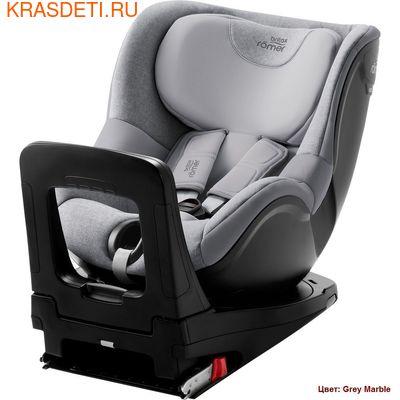 BRITAX ROEMER Автокресло DUALFIX I-SIZE (0-18кг) (фото)