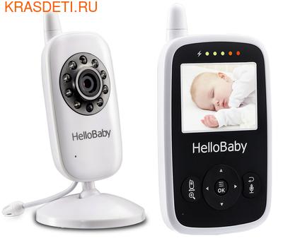 Видеоняня HelloBaby HB24 (фото)
