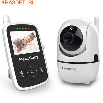 Видеоняня HelloBaby HB248 (фото)
