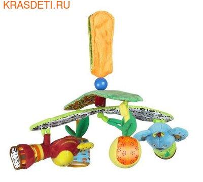 BabyMoov Универсальная игрушка 0+ каруселька