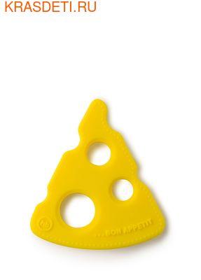 СЫР прорезыватель силиконовый (фото)