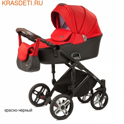 Nuovita Детская коляска Carro Sport 2 в 1 (фото)